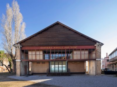 Galleria Tribune arredi cinema teatri