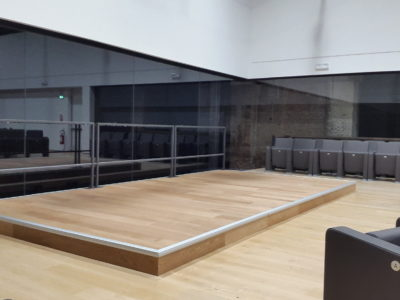 Galleria Palchi prefabbricati