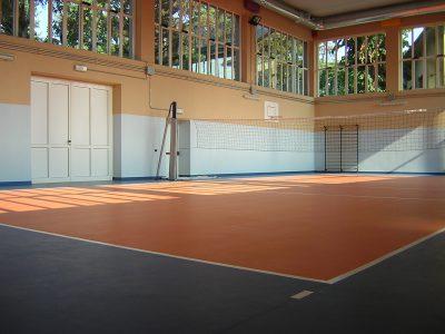 Galleria Pavimentazioni sportive