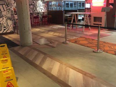 Galleria Pavimenti settore alberghiero
